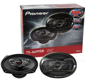 SET BOKSE MAKINE PIONEER TS-A6995S 600W