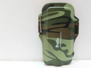 CAKMAK SURVIVAL MILITARY CLASS CAMOUFLAGE 8001