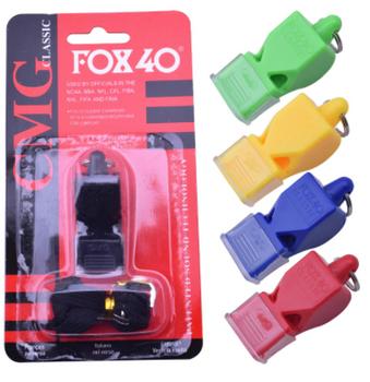 BILBIL FOX40