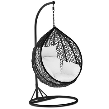 EGG HANGING CHAIR 2 PERSON