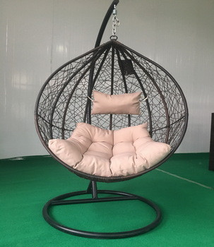 EGG HANGING CHAIR 3 PERSON