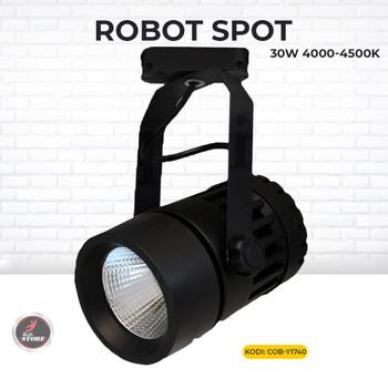 Spote LED 30W  COB-Y1740