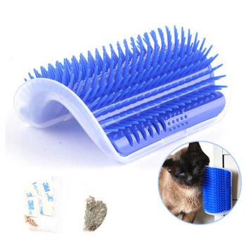 KREHER PLASTIC CAT COMB