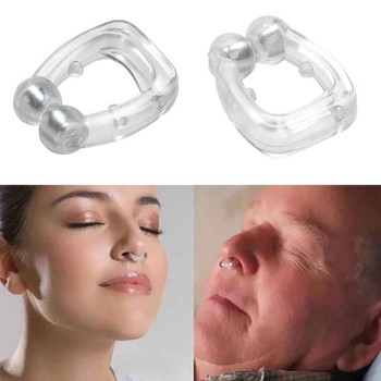 NOSECLIP SNORE STOPPER