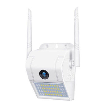 WIFI WALL LAMP CAMERA 2MP