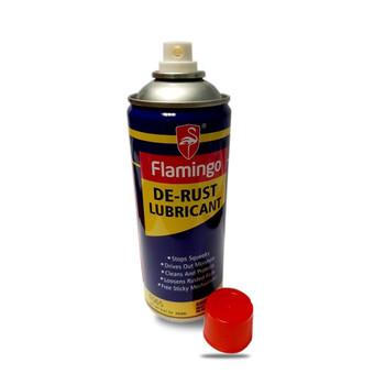 F065 De-Rust