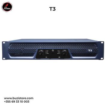 Professional power amplifier T3#