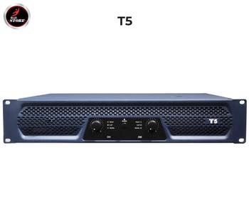 Professional power amplifier T5#