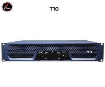 Professional power amplifier T10#