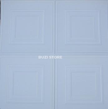 Leter muri e bardhe 4square 70×70cm