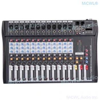 Mixer 12 way EM-12#