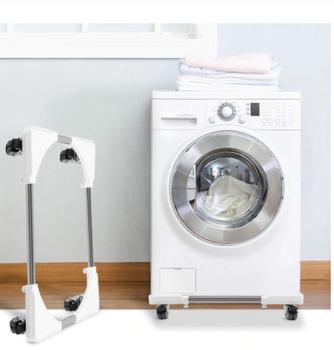 baze me rrota per lavatrice dhe frigorifer