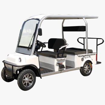 makine Golf elektrike h6-6f