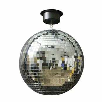 Glass ball stage light WiTH MOTOR 80cm