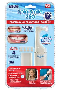 Plastic dental scaler