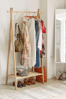 Wooden drying rack 114-264