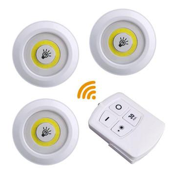 Drita Led universale me komandim | Wireless light