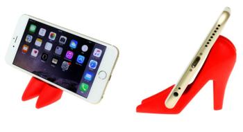 Mbajtese telefoni ne forme kepuce