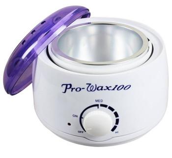Makine Dylli per Depilim  Pro Wax 100