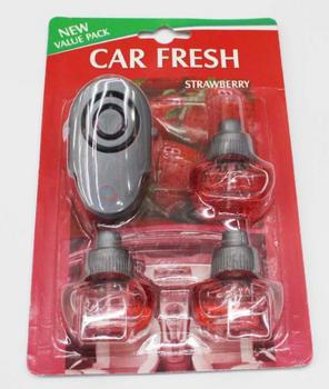 Aromatizues Car Air freshener