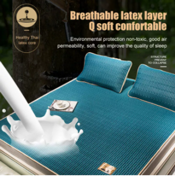 180X200 air conditioning quilt polyester cotton