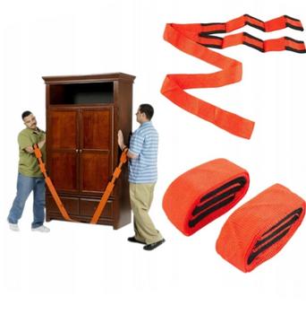 Lifting Moving Strap Furniture Transport Belt