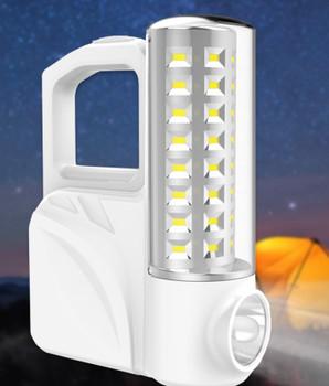 LED portable light 7615