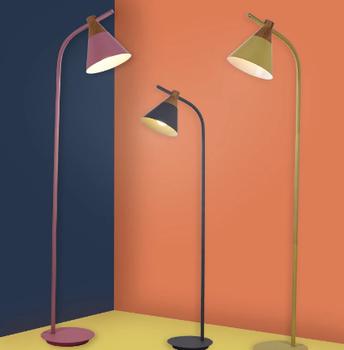 Indoor floor lamp 5019