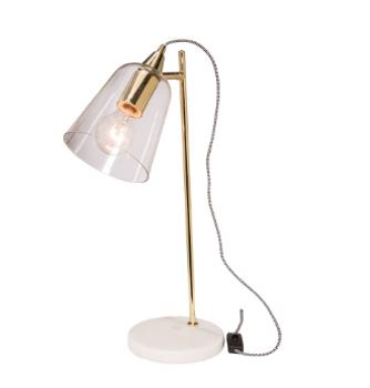Indoor table lamp 9021