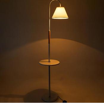 Indoor floor lamp 8215