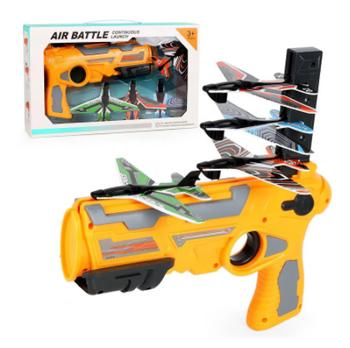 Paper airplane gun 809