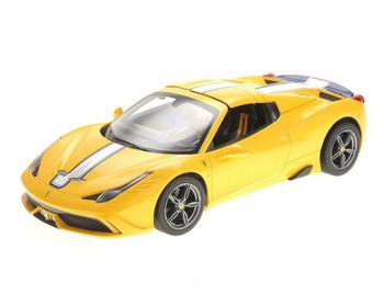 Rc sports car 688-37