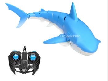 Remote control shark Z102