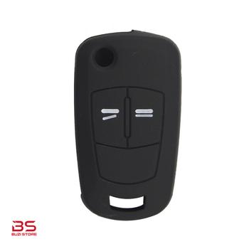 Silicone car key shell