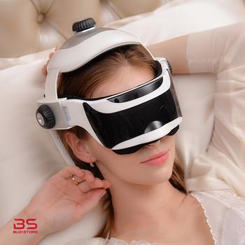 Head Massager ZC-608