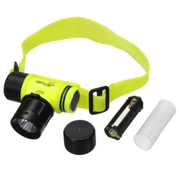 Diving headlight A 100-258