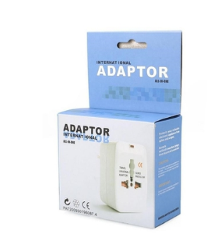 Charger adapter  3x