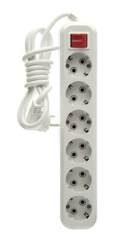 Prize socket 3M x6in RLU-906