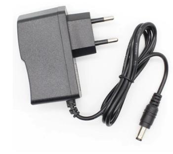 Power adapter 12v 1A