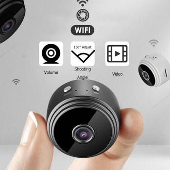 Mini wifi camera