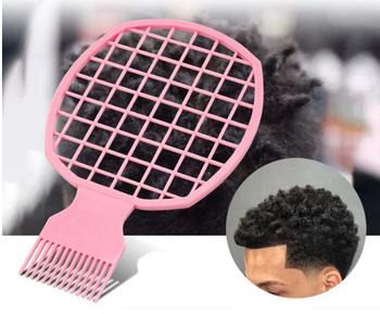 Kreher twist comb