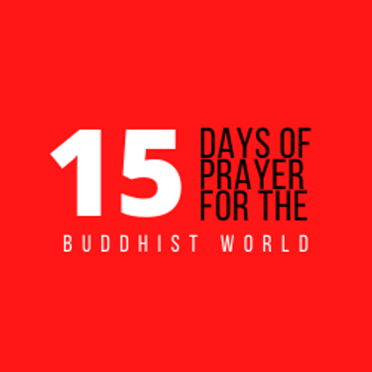 Buddhist prayer Guides