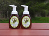 Balsam Forest Natural Foaming Hand Soap Two Pack Special