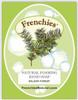 Balsam Forest FHS label