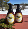 Cedar and Lemon Natural Foaming Hand Soap Two Pack Special
