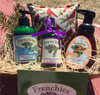Frenchies' Mothers Gift Basket
