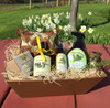 Frenchies' Fathers Gift Basket