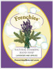 Lavender and Spruce FHS label