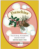 Winter Berry Pine FHS label