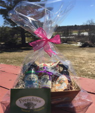 2 Likes and a Share can win you a Mother's Day Gift Basket!